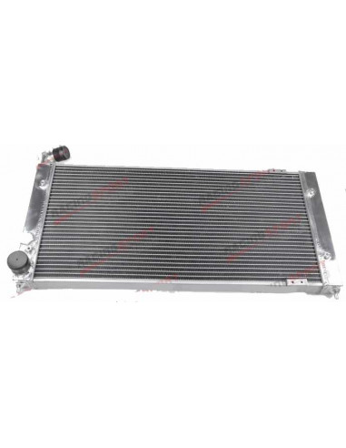 Radiateur aluminium Corrado VR6 2.9L
