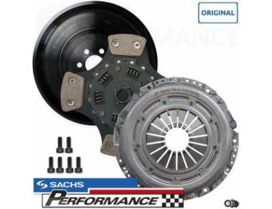 Embrayage renforcé + Volant moteur Sachs 680Nm Audi S3 1.8T 225cv BAM Stage 2