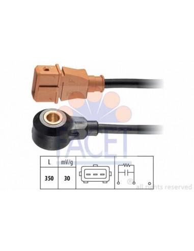 Capteur cliquetis arrière Golf 3 2.8L 2.9L VR6 AAA ABV
