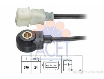 Capteur cliquetis avant Golf 3 2.8L 2.9L VR6 AAA ABV