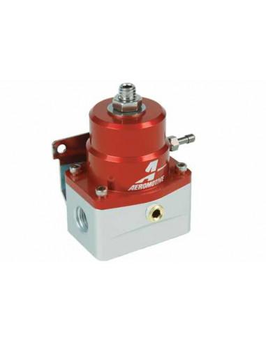Régulateur de pression essence Aéromotive A1000 en DASH 6