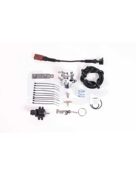 Dump valve FORGE MOTORSPORT pour Audi S3 8V 2.0L TFSI