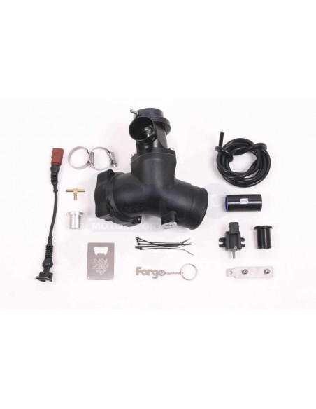 Dump Valve FORGE MOTORSPORT Haute performance AUDI RS3 8P 2.5 TFSI