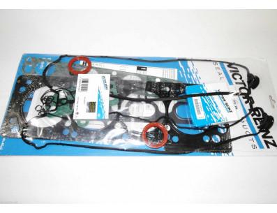 Pochette de rodage pour moteur OPEL 2.0 16V Turbo C20LET