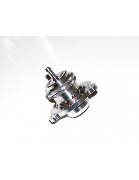 Kit dump valve FORGE à circuit ouvert pour Opel Corsa 1.2 Twinport 2005