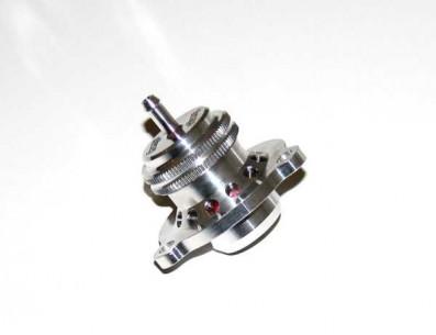 Kit dump valve FORGE à circuit ouvert pour Opel Meriva 1.4 Turbo