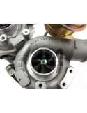 Kit turbos LOBA LO600 audi RS4 B5 2.7L Biturbo 380cv