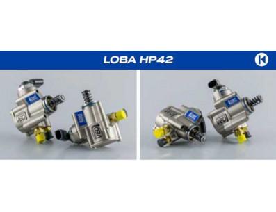 Pompe à essence haute pression LOBA HP42 4.2 FSI V8 - LOBA MOTORSPORT