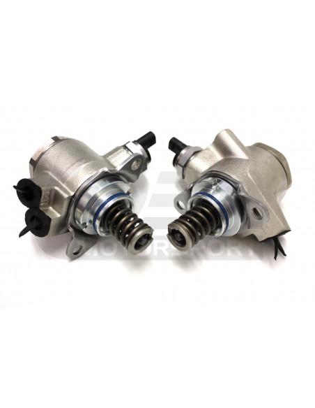 Pompe à essence haute pression LOBA HP52 Audi R8 Lamborghini Gallardo V10 5.2 FSI - LOBA MOTORSPORT