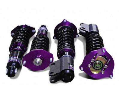 Kit Combinés filetés D2 Circuit pour Dodge Neon (99-05)