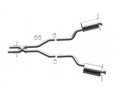 CATBACK MAGNAFLOW pour Volkswagen PHAETON 4.2L V8
