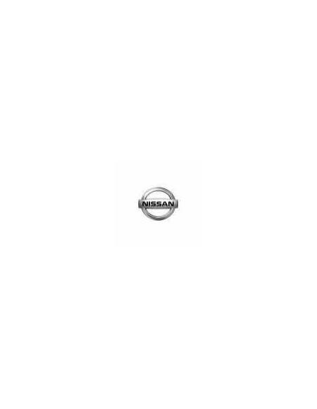 Dump Valve - Nissan
