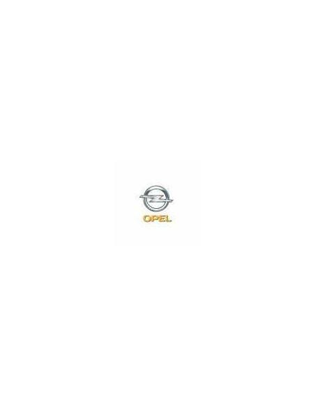 Dump Valve - Opel