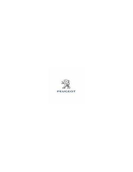 Dump Valve - Peugeot