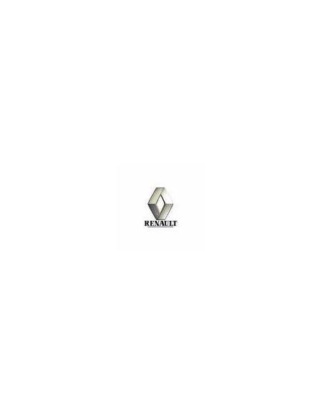 Dump Valve - Renault