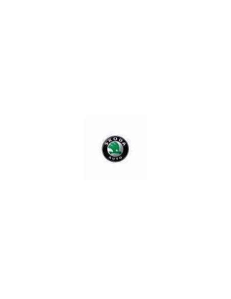 Dump Valve - Skoda