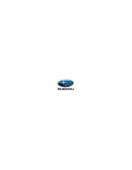 Dump Valve - Subaru