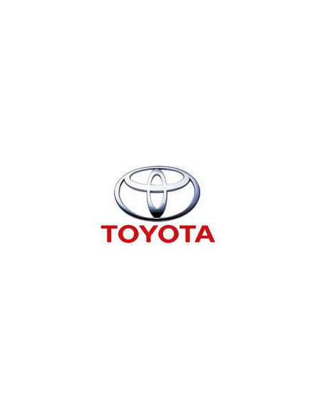 Dump Valve - Toyota