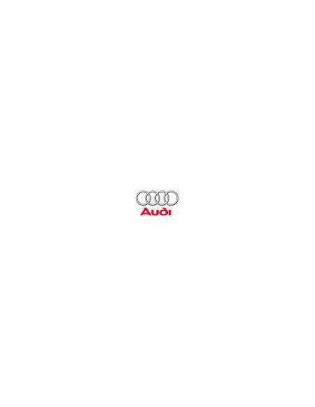 Audi Coupé UR Quattro