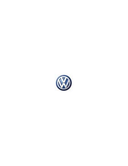 Poulies VW