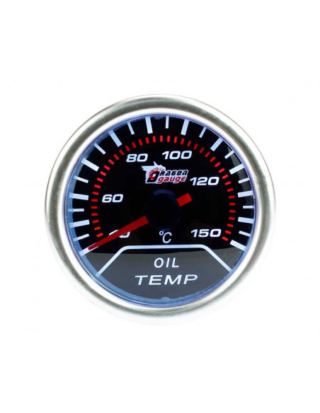Manomètre Température huile
