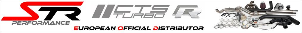 Distributeur CTS TURBO pièces haute performance